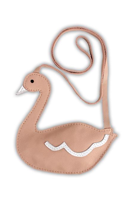 Donsje Toto Bag Swan
