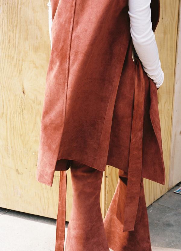 Beaufille Daphnis Vest