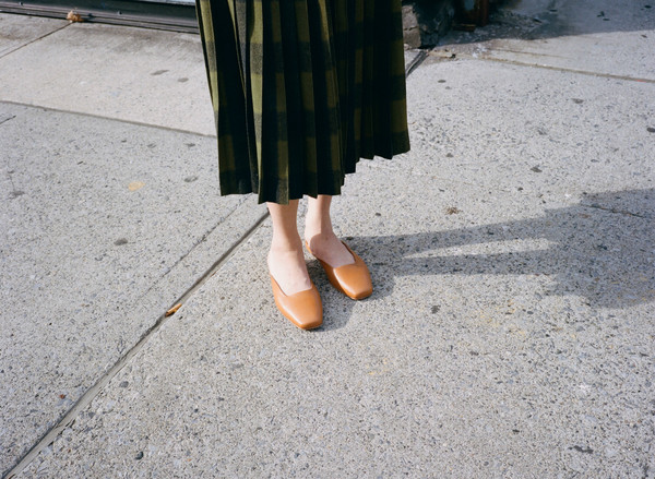 LOQ Shoes LOQ Lucia Loafers