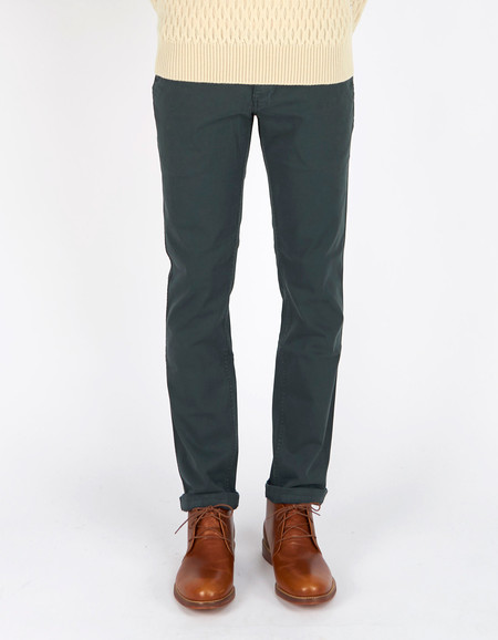 Men's No Nationality Marco Chino Green