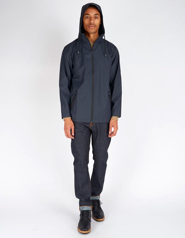 Men's Rains Breaker Jacket Blue