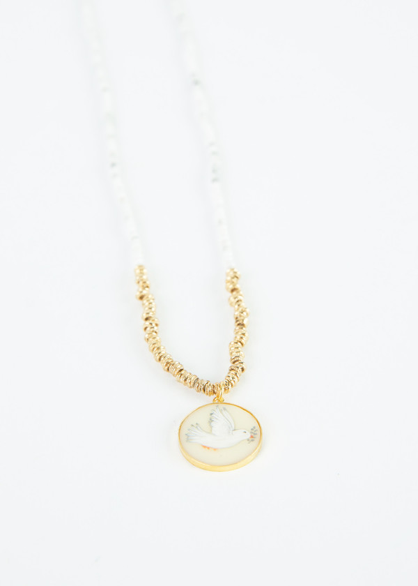 5 Octobre Abey Necklace
