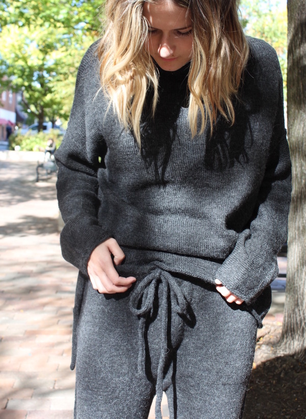 Lauren Manoogian Arch Pants