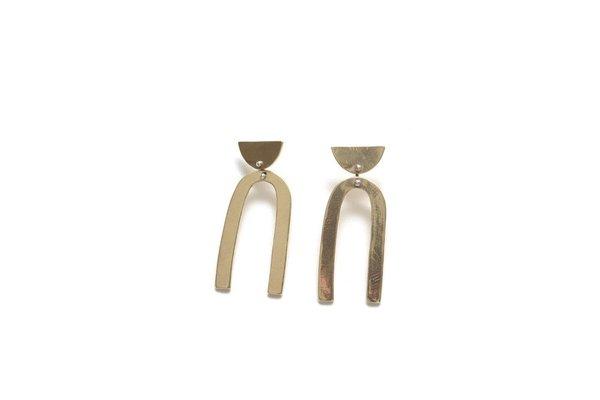 Seaworthy Bella Earrings