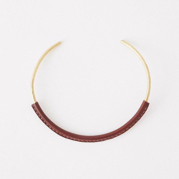 Crescioni Kiva Necklace