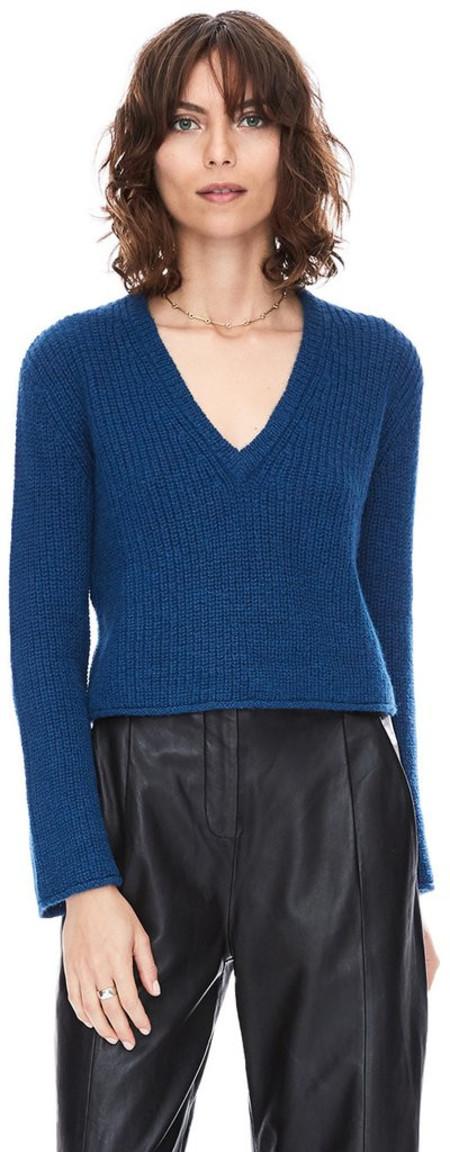Veda Flock Sweater