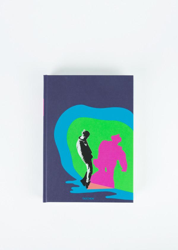 Taschen Tom Wolfe: The Electric Kool-Aid Acid Test