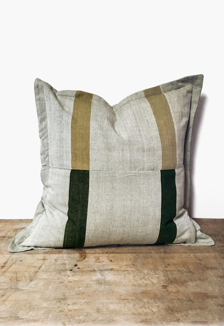New Market Goods Khala Pillow