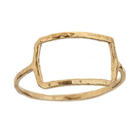 Nettie Kent Jewelry Nettie Kent Attis Ring