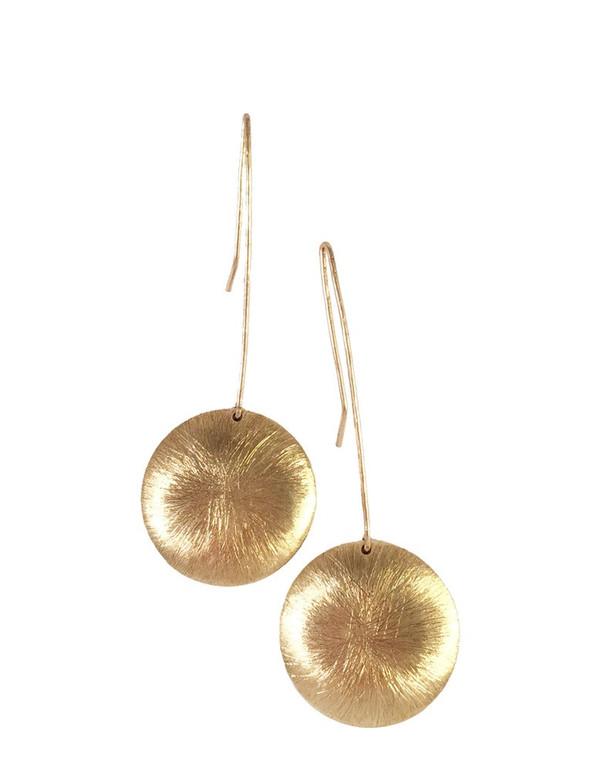 Nettie Kent Jewelry Nettie Kent Cybele Earrings