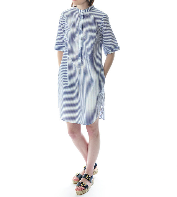 Apiece Apart Leandro Shirt Dress