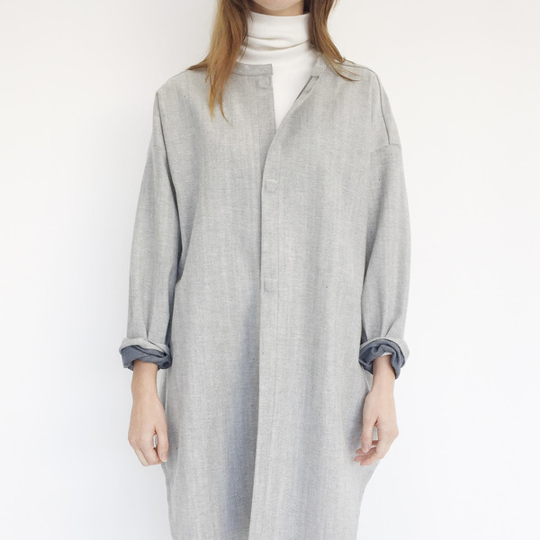 Desiree Klein Sayre Coat