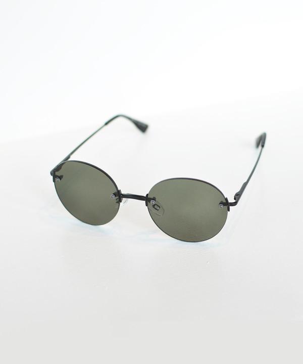 Le Specs Black Bodoozle Sunglasses