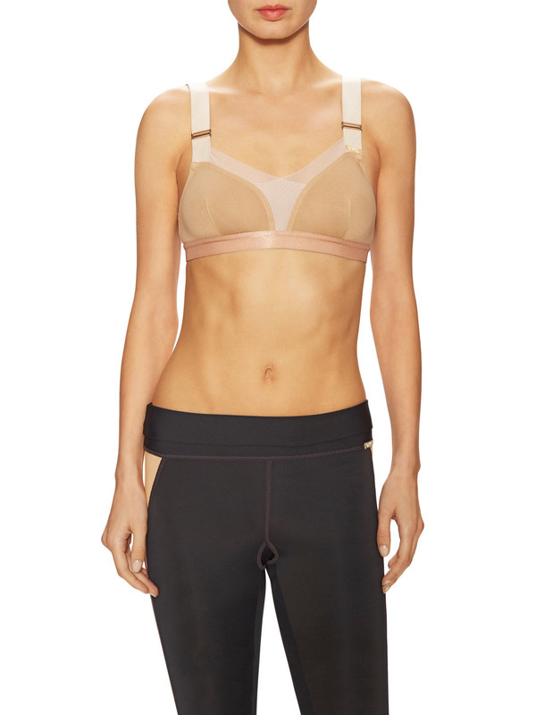 VPL Copy of B Bra: TAUPE