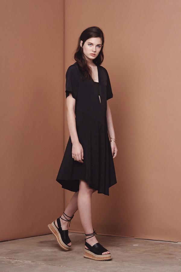 Cosette  Serena Dress