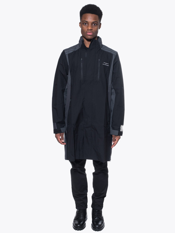 Adidas Originals By White Mountaineering Long Coat