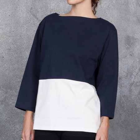 Apiece Apart Tunic Tee Shirt