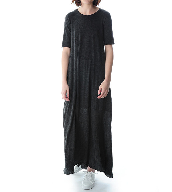 Raquel Allegra Maxi Tee Dress