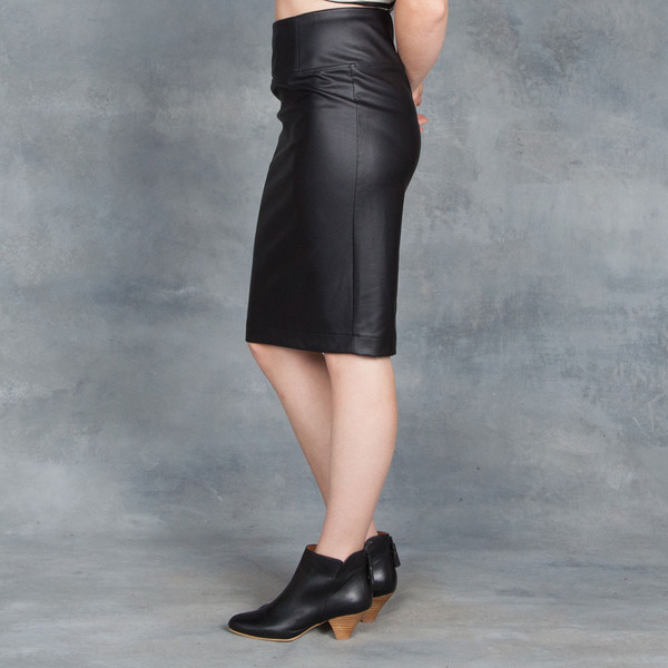 Tart Monica skirt in black