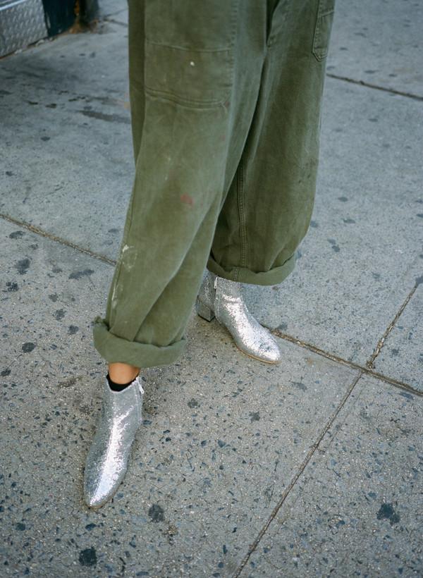 Sincerely, Tommy Unisex Vintage Jumpsuit