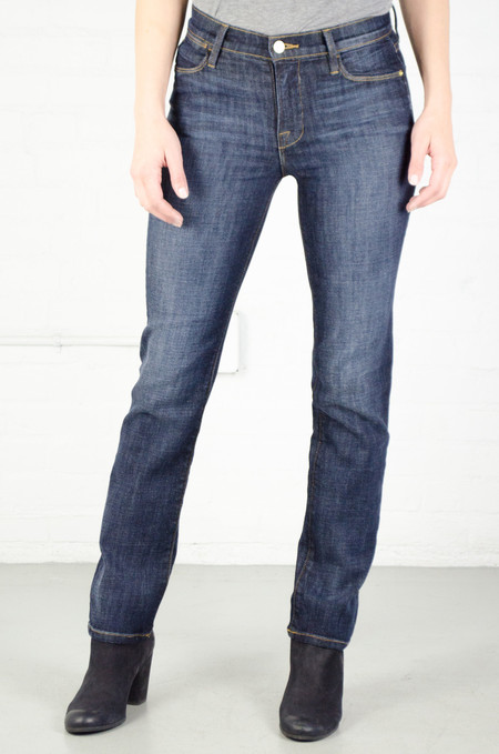 FRAME Denim FRAME 'Le High Straight' in Barrow