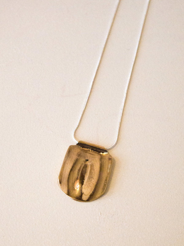 Uni Luca necklace