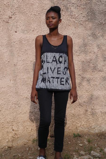 Osei-Duro Black Lives Matter - #1