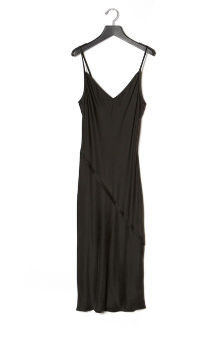 KES Bias Slip Dress
