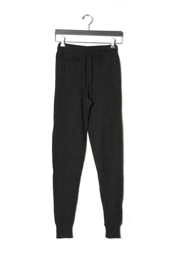 Fine Collection Cashmere Joggers