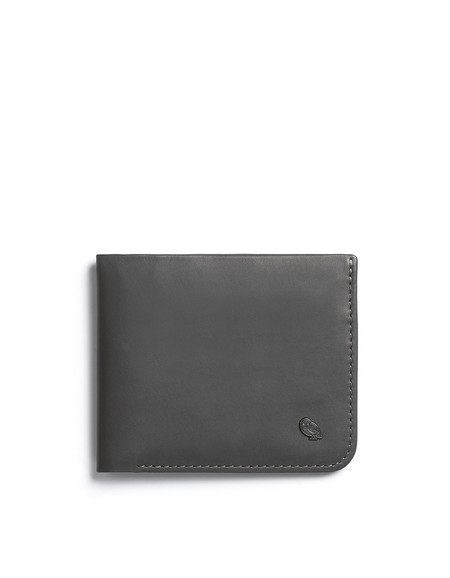 Bellroy Hide and Seek Wallet Charcoal Blue