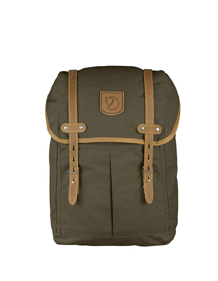 Fjallraven Rucksack No. 21 Medium Dark Olive