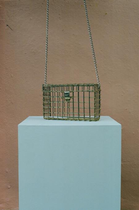MXC Cage Purse