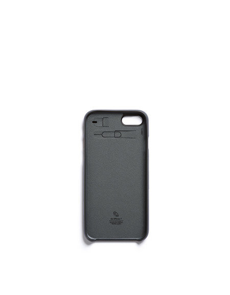 Bellroy Phone Case i7 1 Card Caramel