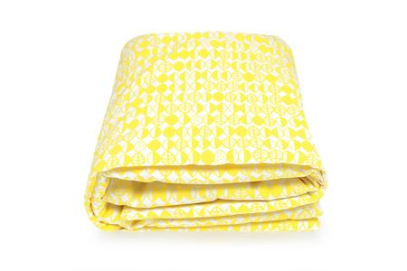 Deuz Yellow Leaves Mattress