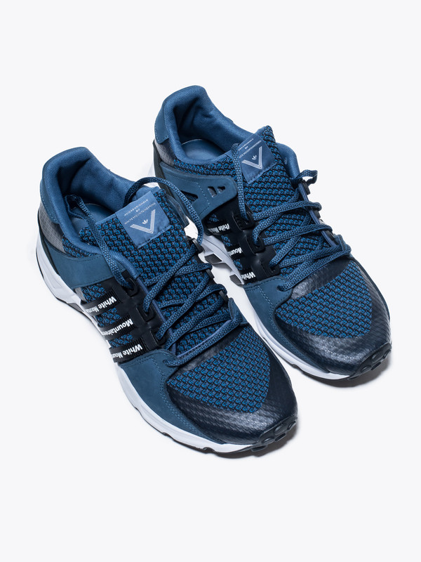 Men's Adidas Originals By White Mountaineering EQT Running