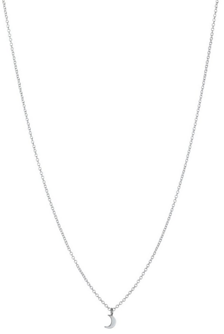 Lisbeth Jewelry ADAIR NECKLACE IN SILVER