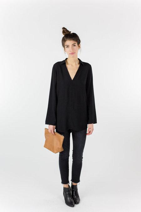 Just Female Jimmi Shirt - Black