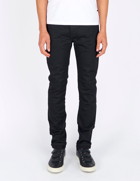 Men's Neuw Lou Slim Jean Pure Black