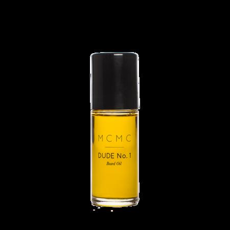 MCMC Fragrances Dude No.1 Beard Oil