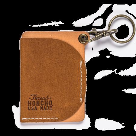 Thread Honcho Keychain Card Holder