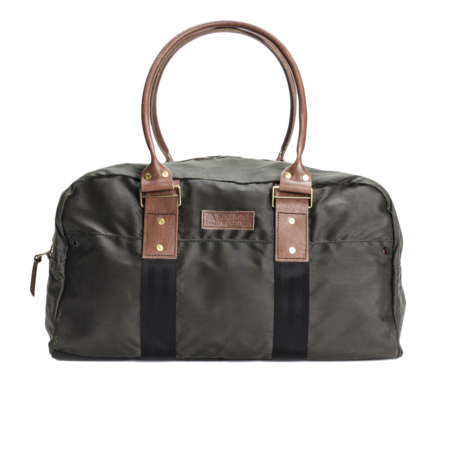 Wheelmen & Co. Scout Duffel