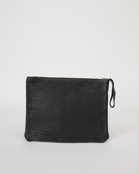 esby Clutch in Black
