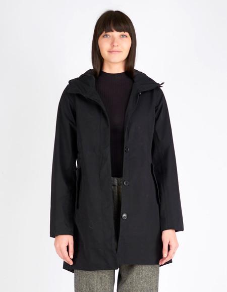 Baro Northlands Jacket Black