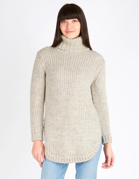Minimum Annemette Knit Bone