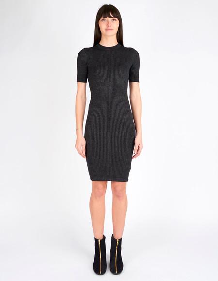 Minimum Patrizia Dress Black