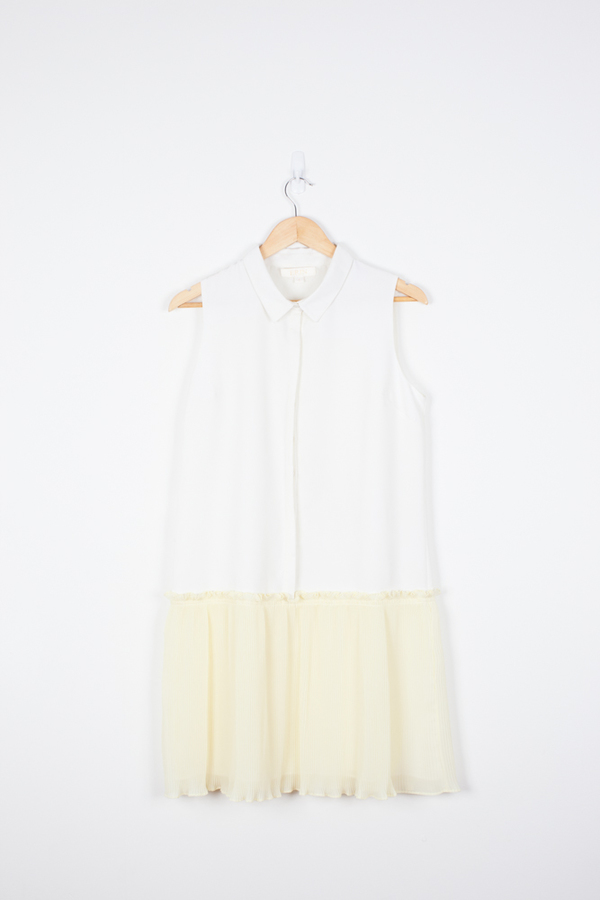 Erin Fetherston Butter Cup Top