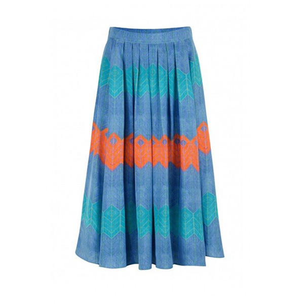 Morgan Carper Seri Skirt