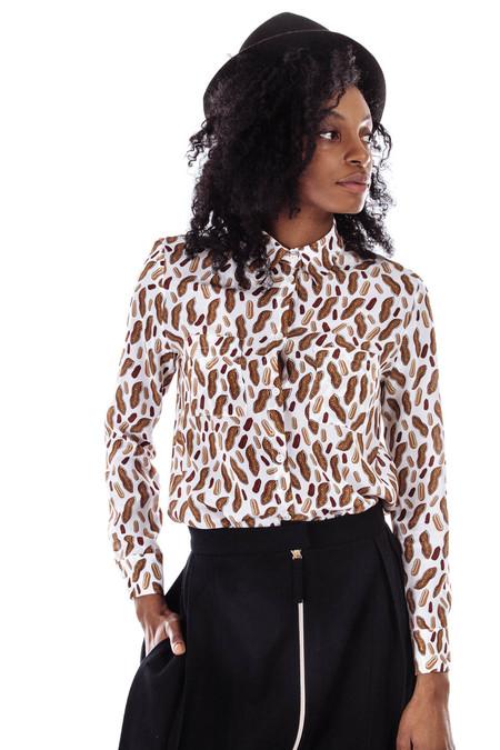 Nanushka Ann Shirt