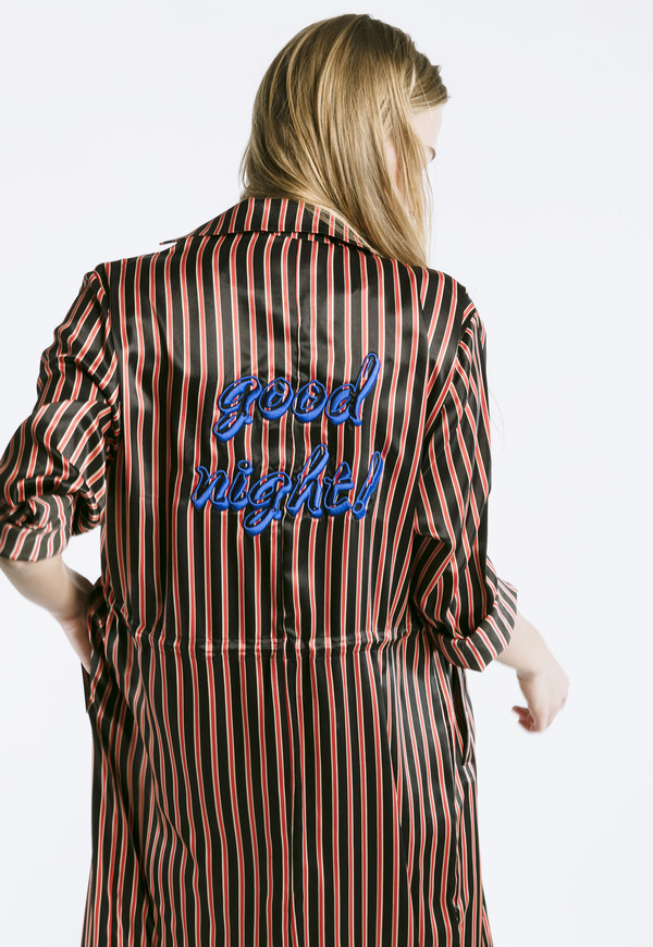 Good Night Duster Jacket