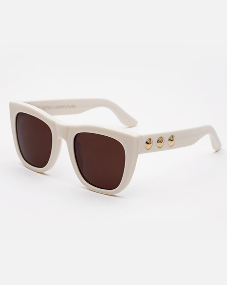 RetroSuperFuture Gals Brigitte Sunglasses